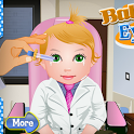 Baby Eye Care - Baby Games icon