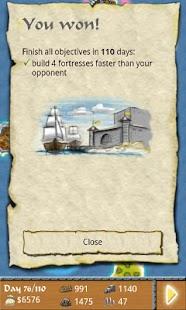 Sea Empire (AdFree)- screenshot thumbnail
