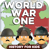 WW1 History For Kids - FREE