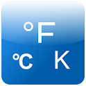 The Temperature Converter icon