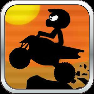 Stickman ATV for PC and MAC