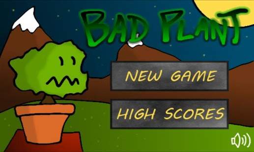 Bad Plant- screenshot thumbnail