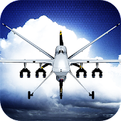 Air-Combat Drone Simulator 3D+