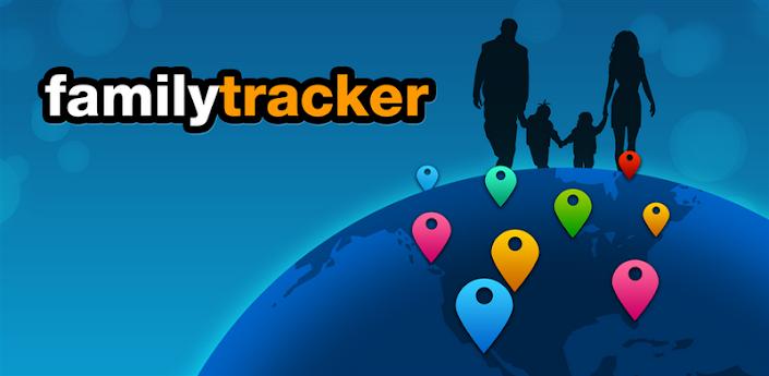 Family Tracker