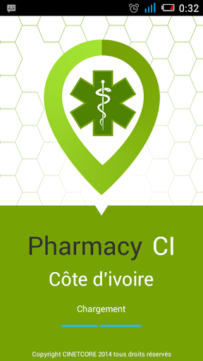 Pharmacy CI