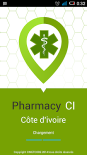 Pharmacy CI- screenshot thumbnail