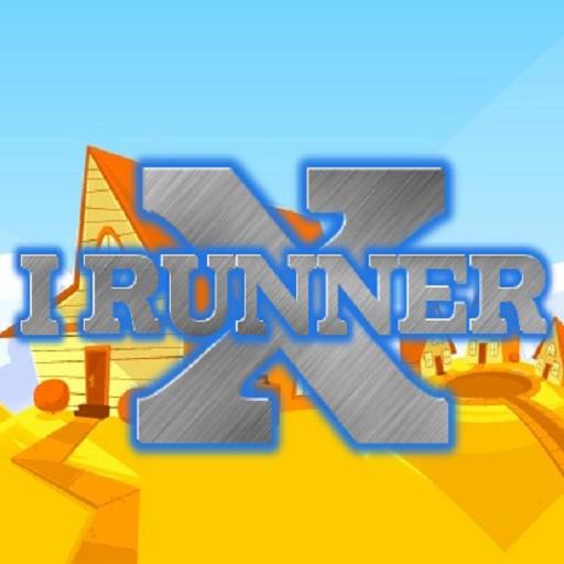 i runner x LOGO-APP點子
