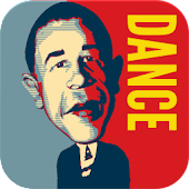 Dance Man Obama