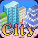 Oriental City logo