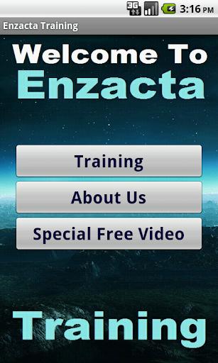 Struggling in Enzacta Biz