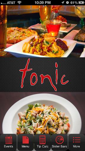 Tonic East