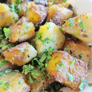 Best Potatoes Ever! Recipe