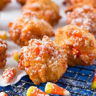 Deep-Fried Candy Corn.