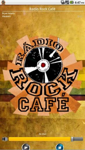 Radio Rock Café