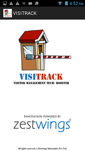 Visitrack