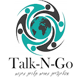 TalknGo - Chat by Location