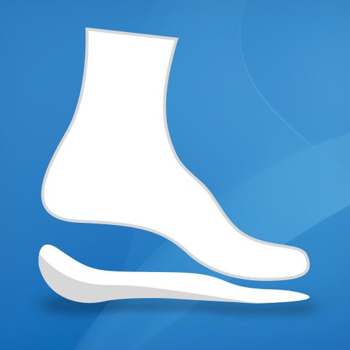 Foot Anatomy LOGO-APP點子