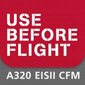 A320 Trainer (EISII CFM)
