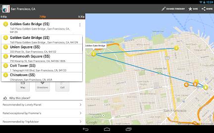 Citybot Smart Travel Guide Screenshot 13