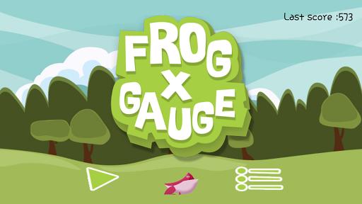 FrogxGauge pro