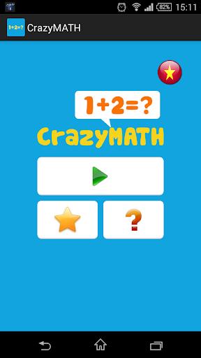 CrazyMath