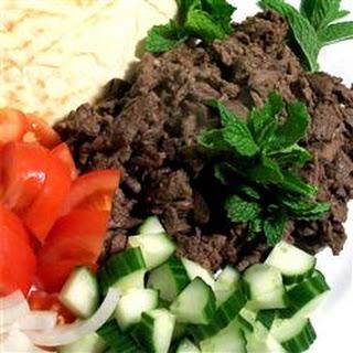 Easy Lamb Shawarma
