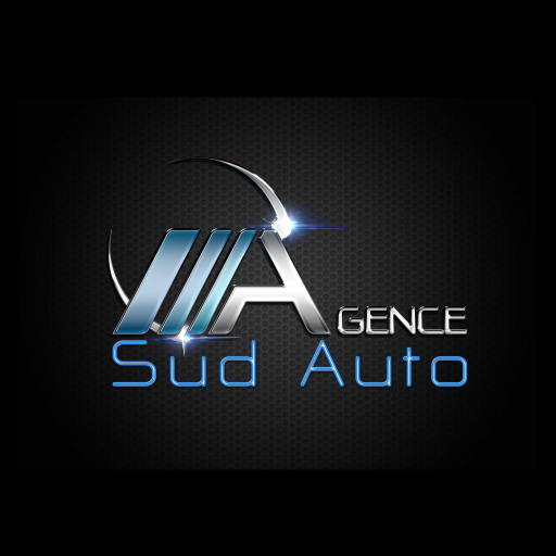 AGENCE SUD AUTO LOGO-APP點子