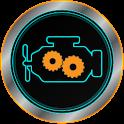 OBD DROIDSCAN PRO logo