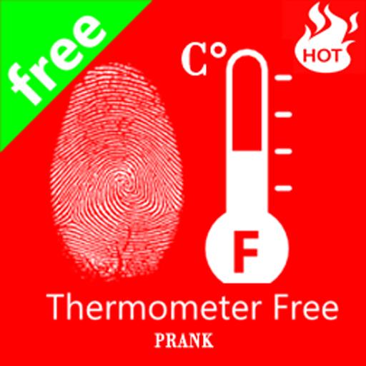 温度计发烧恶作剧 娛樂 App LOGO-硬是要APP