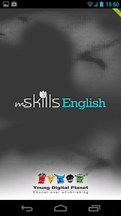 mSkills English Lite - screenshot thumbnail