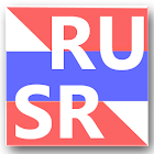 Russian - Serbian Dictionary icon