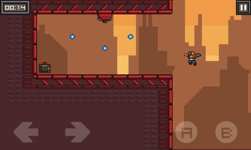 League of Evil screenshot #1