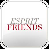 Download Esprit Friends APK for Android Kitkat