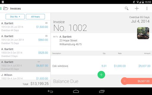 Invoice2go - Invoice App|玩商業App免費|玩APPs