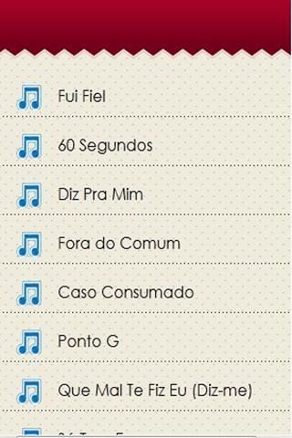 【免費教育App】Gusttavo Lima Letras-APP點子