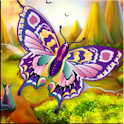 Insects Memory Cards Game logo