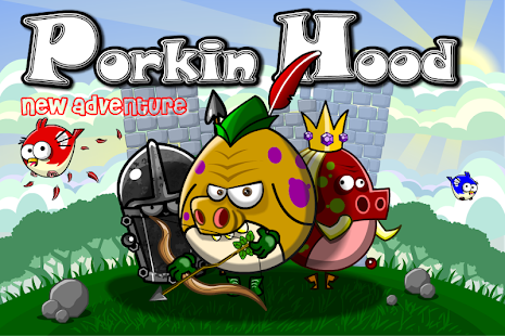 Porkin Hood- screenshot thumbnail