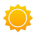 AccuWeather for Sony Tablet S icon