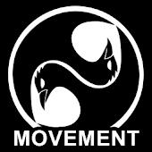 Ninjutsu Movements