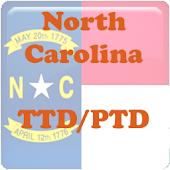 HitHoo North CarolinaTTD/PTD