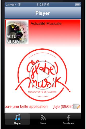 Globe Musik