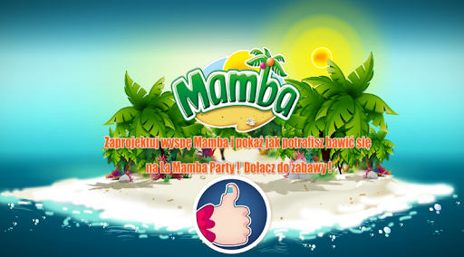 La Mamba Party
