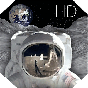 Moon Simulator for Android
