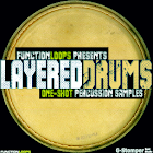 GST-FLPH Layered-Drums-1 icon