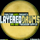 GST-FLPH Layered-Drums-1
