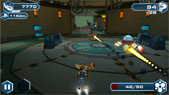 Ratchet and  Clank: BTN Screenshot 45
