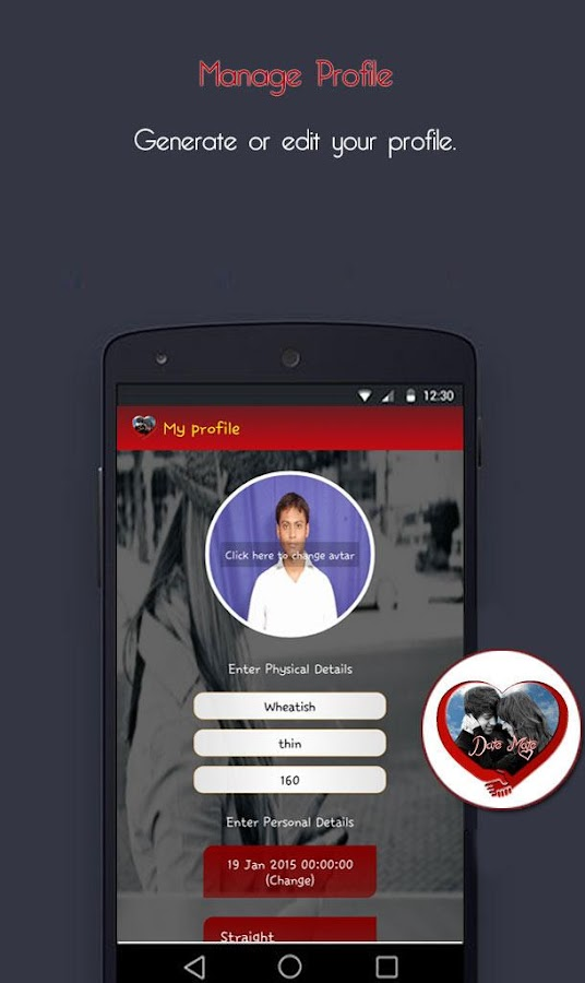 mate 1 dating app Use tourbar to find a travel partner bars and restaurants better than just a dating app, better than a free local guide peach, 19.