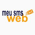 Meu SMS Web icon