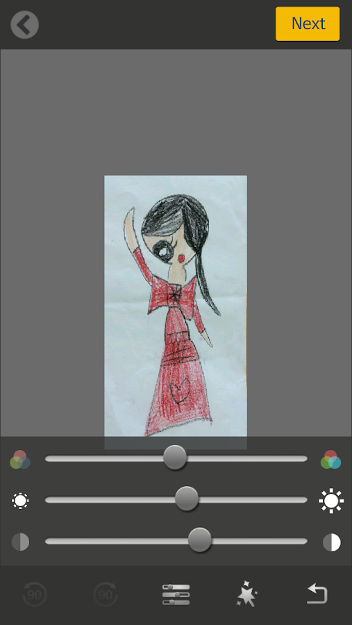 KidsArt5- screenshot