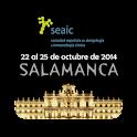 XXIX Congreso Seaic 2014 icon